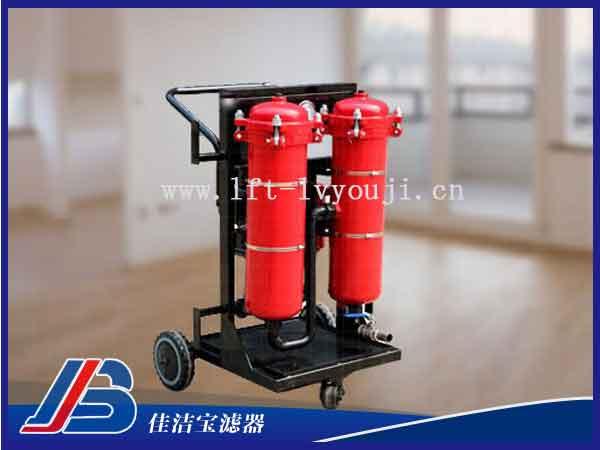 ALYQ-20-100高粘度滤油机