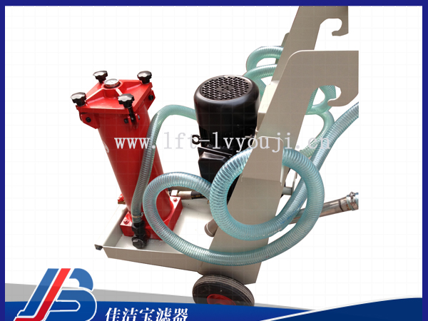 OFU10V2N2B03D替代贺德克滤油机