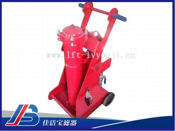 厂家直销FCM100KN2B05BS5D5滤油机