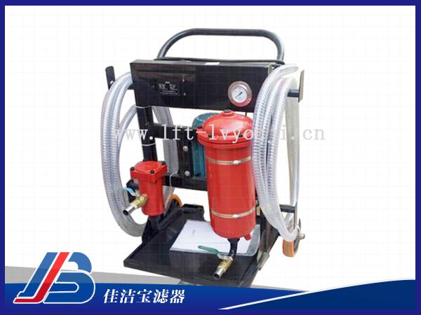 防爆加油小车LYC-A系列30L/min 50L/min  60L/min  100L/min