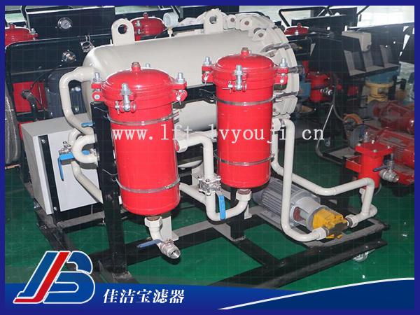 HNP073R3ZCP真空净油机HNP074R3ZCP