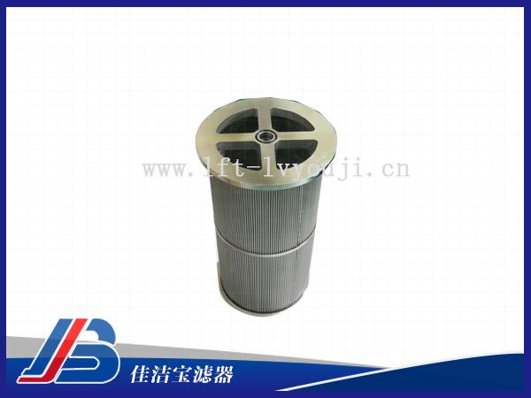 汽轮机油滤芯LY-15/10W-40润滑油滤芯