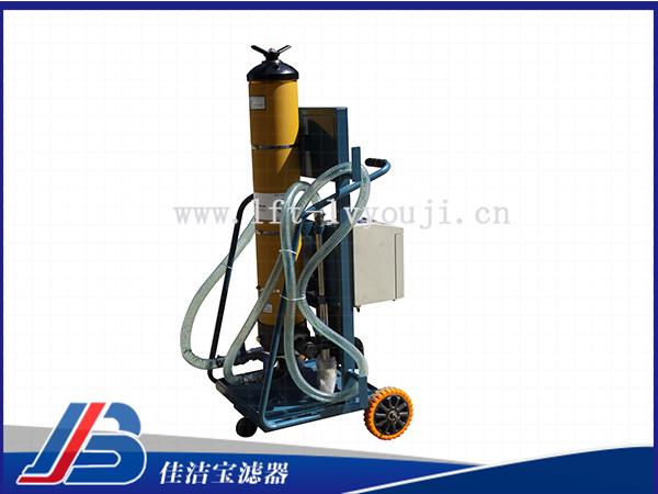 替代颇尔PFC8314-150-H-KZ滤油机