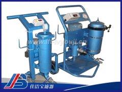 加油小车220V便移式滤油机