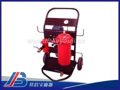 便移式滤油机LYC-100A滤油小车