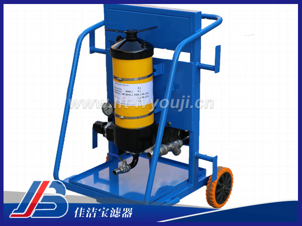 颇尔PFC滤油机PFC8314-50便移式滤油机