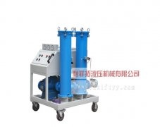 GLYC-100B高粘度滤油机