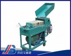 便移式滤油机LY-50板框滤油机